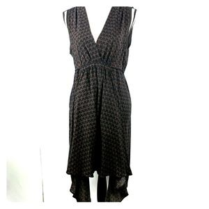 Sleeveless Vera Wang dress size large